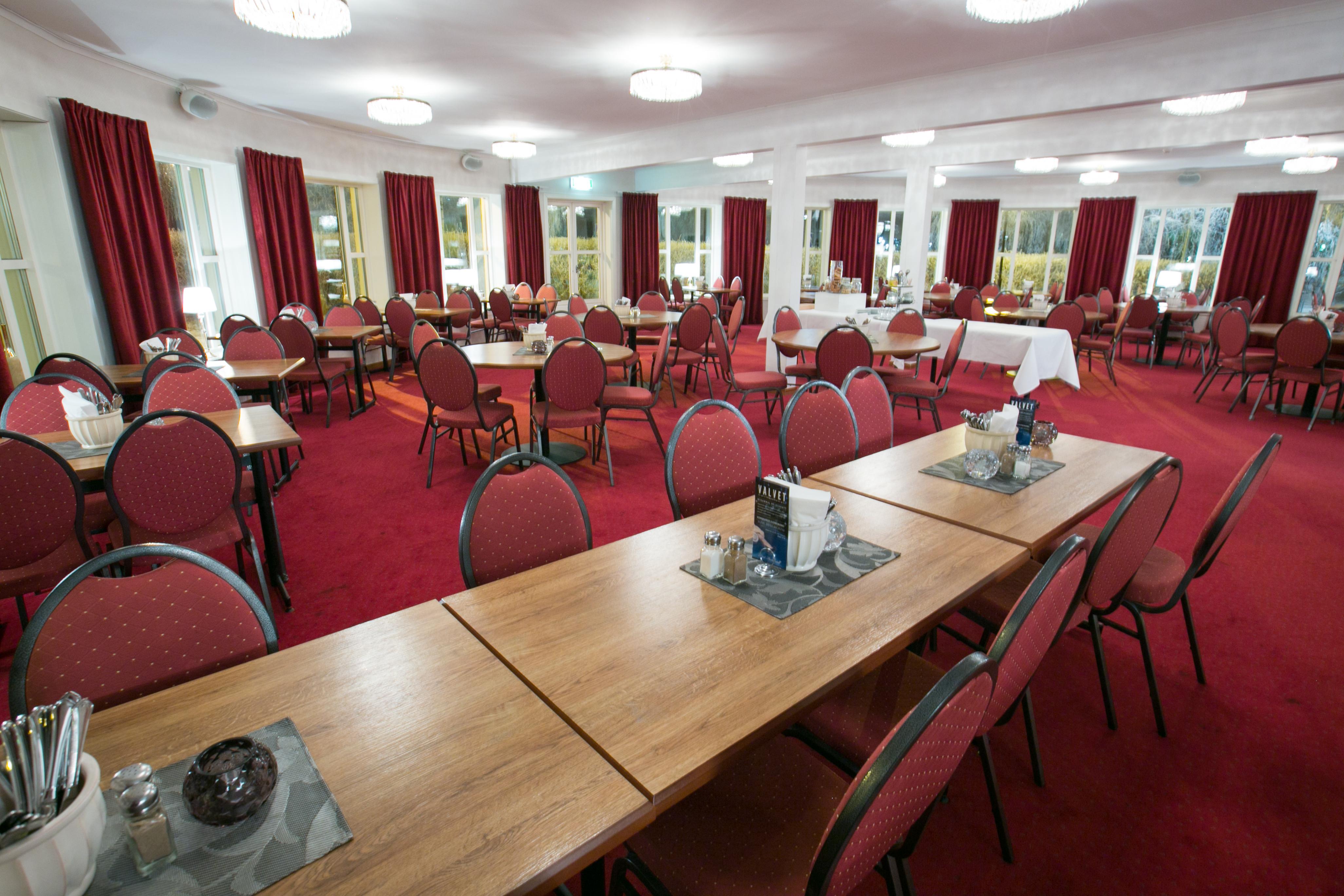 röda rummet restaurang