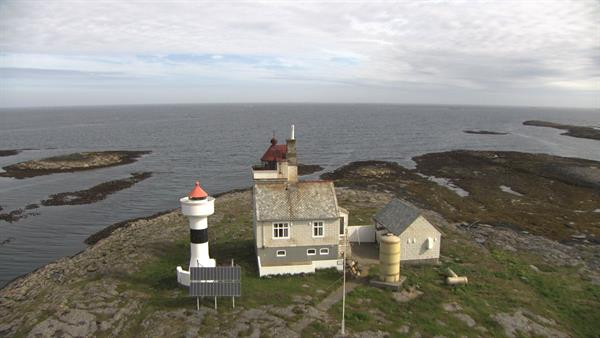 Vingleia lighthouse
