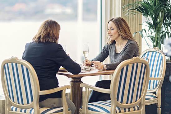 Säröhus Hotel, Spa & Konferens strax söder om Göteborg lämpas sig utmärkt för både små och stora möten och konferenser.