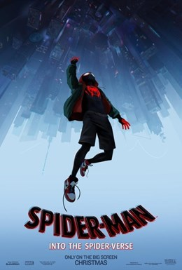 Spider-Man: Into The Spider-Verse (2D)