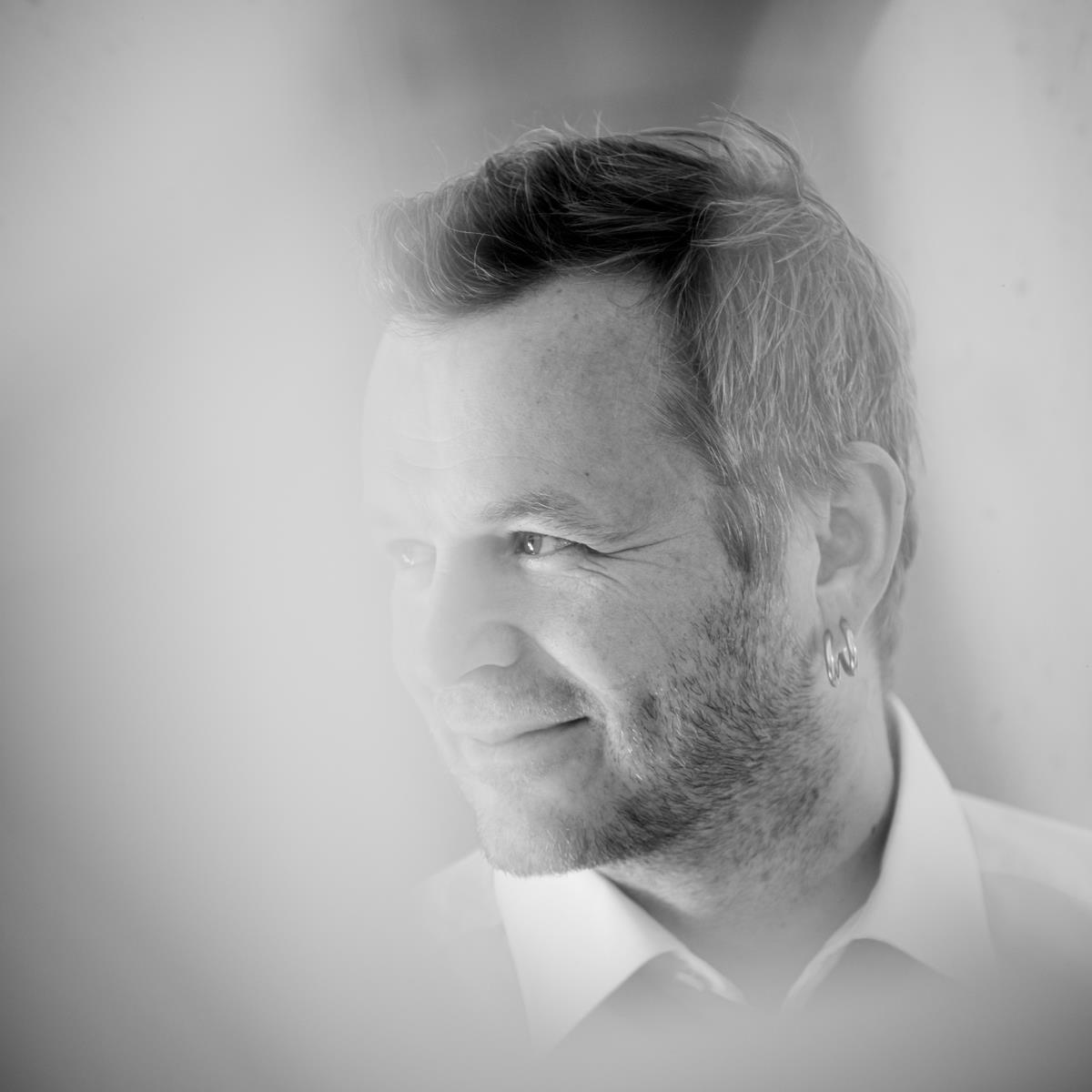 Knut Anders Sørum // Jul - Hoff