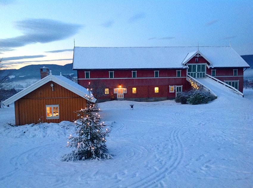 Juleutstilling & julemarked, Galleri Nyhus