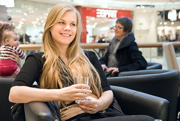 Café Gallerian Piteå