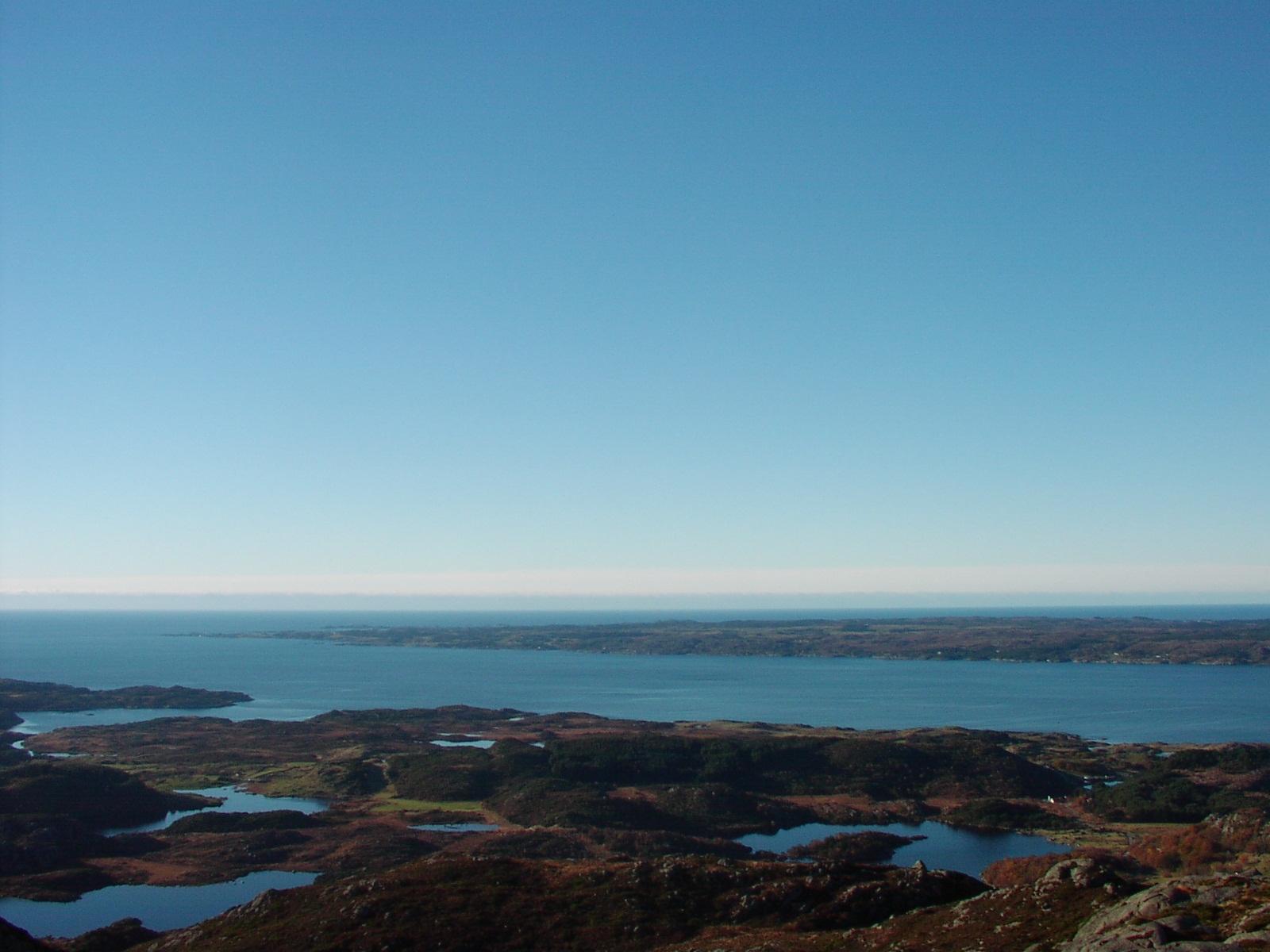 Boknafjellet på Bokn, © Bokn kommune