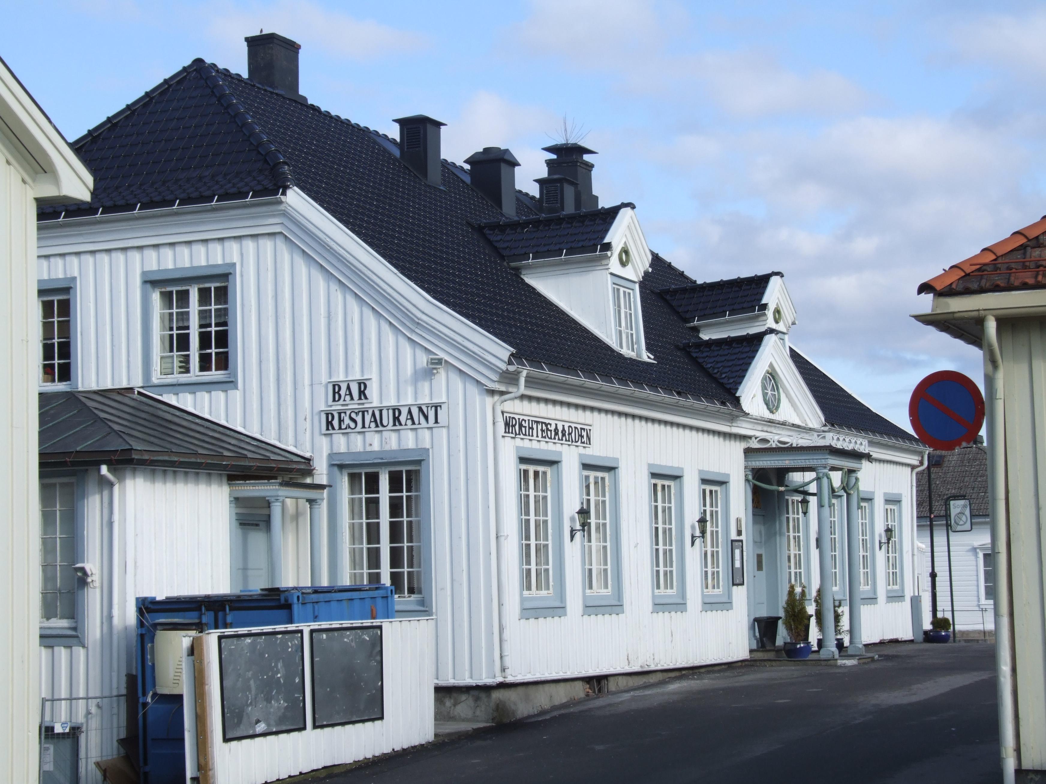 © Christer L Sørensen