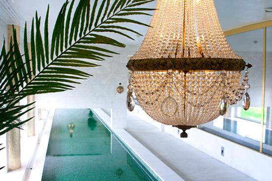 The Retreat Club på Falkenberg Strandbad erbjuder spaupplevelser i världsklass