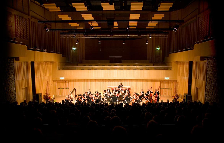 Klassisk konsert