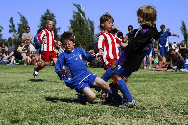 Match Piteå Summer Games