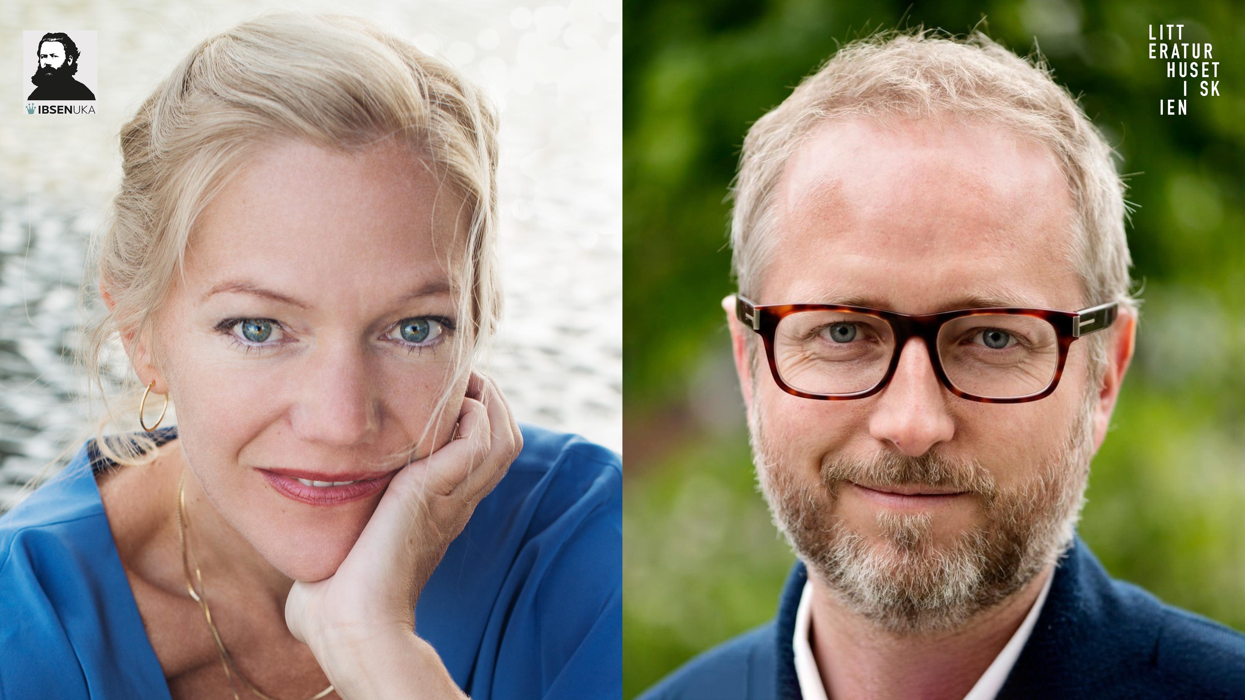 LiS: Klimalitteraturen – fra Henrik Ibsen til Maja Lunde