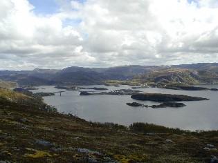 Kamman, Stokkøy