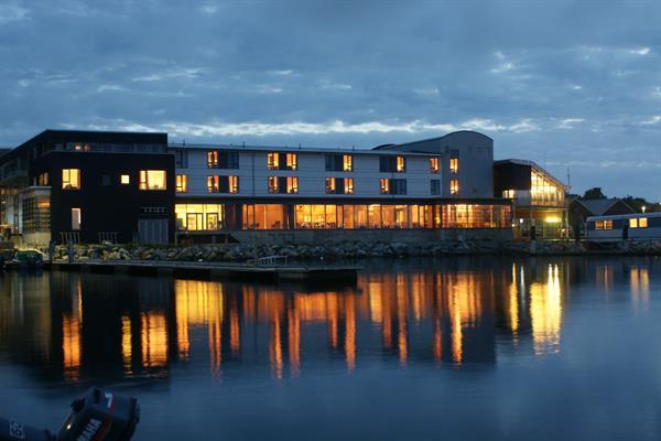 Ørland Küstenhotel