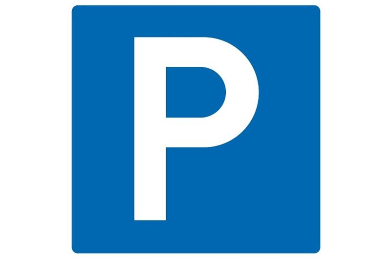 Restaurants With Parking
