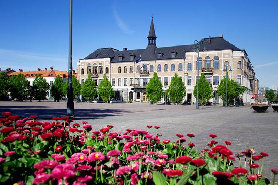 Konferera på Varbergs Stadshotell & Asia Spa, mitt i centrala Varberg