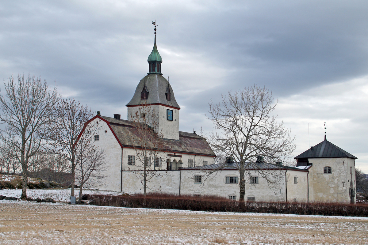 Historiske Ørland - sightseeing