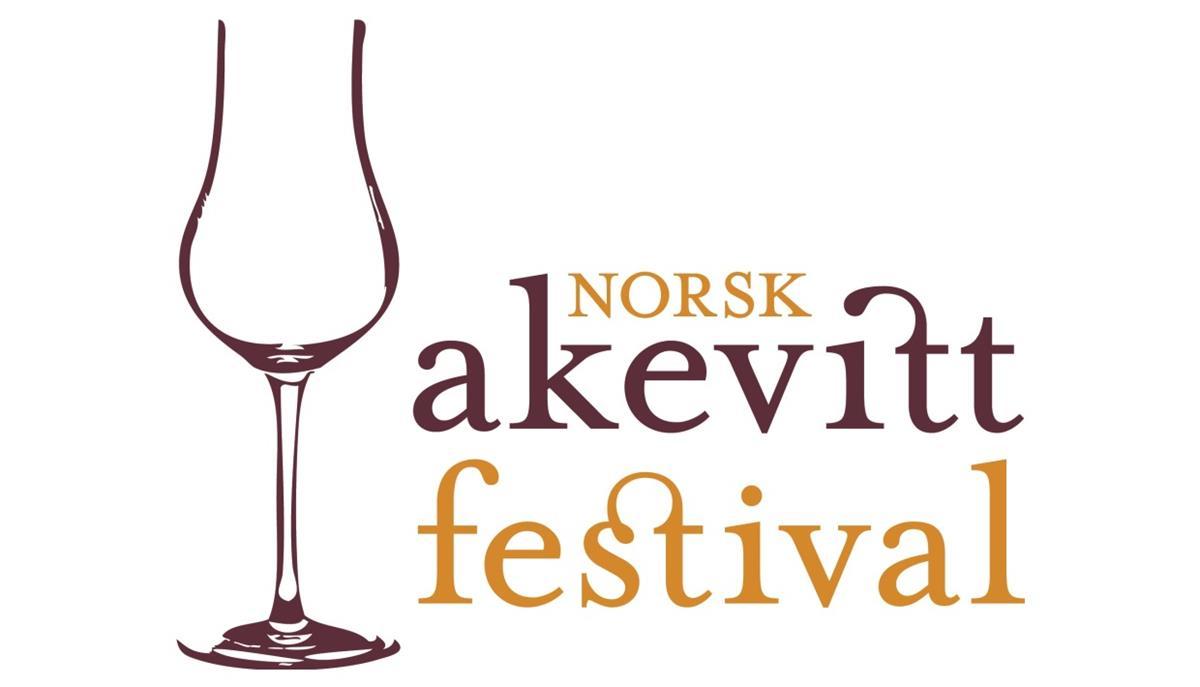 Norsk Akevittfestival hovedlogo
