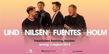 e19e8fc9 Lind Nilsen Fuentes Holm // Fredriksten Festning i Halden