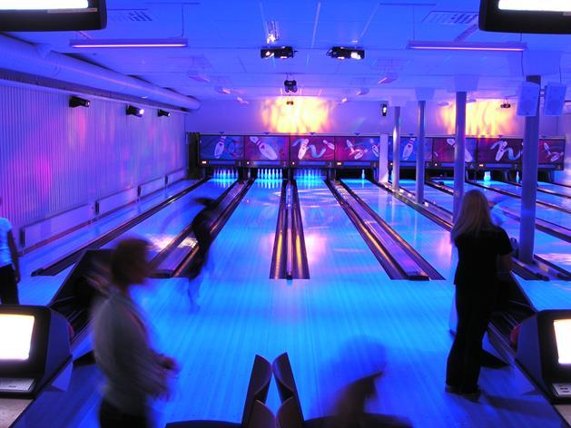 Bowlingarenan Piteå