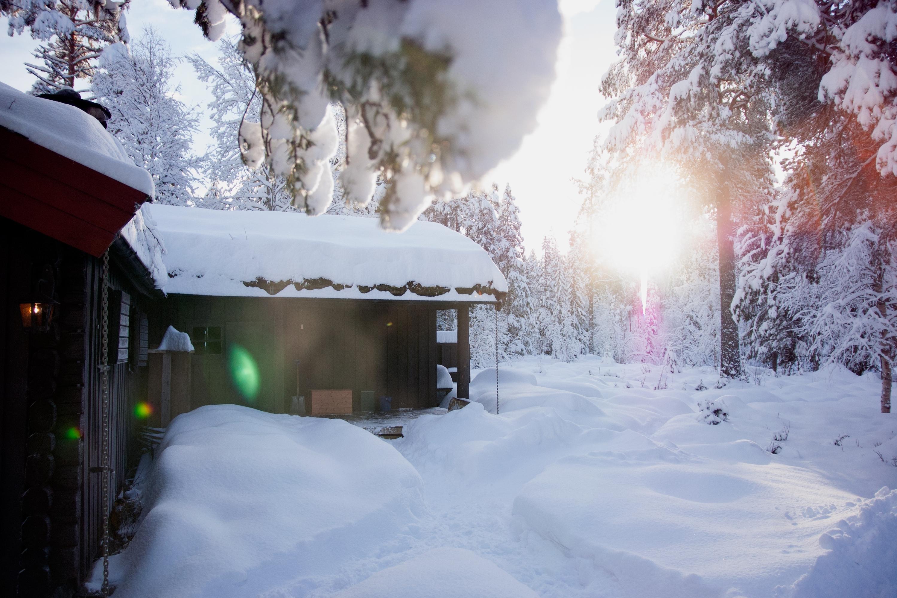 © Å Camp