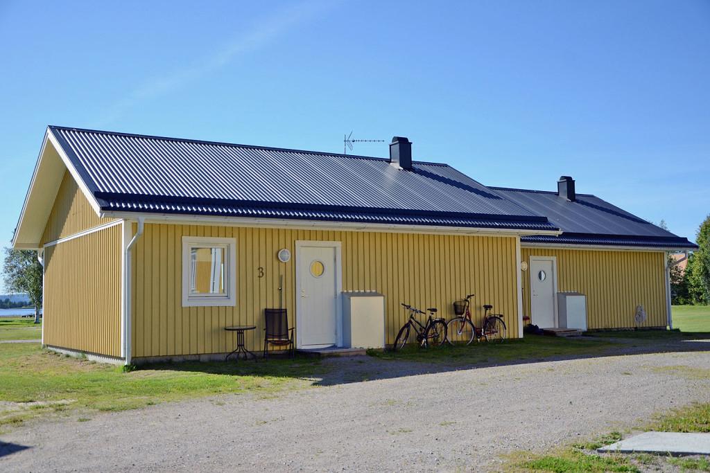 Campingstuga Storstrand