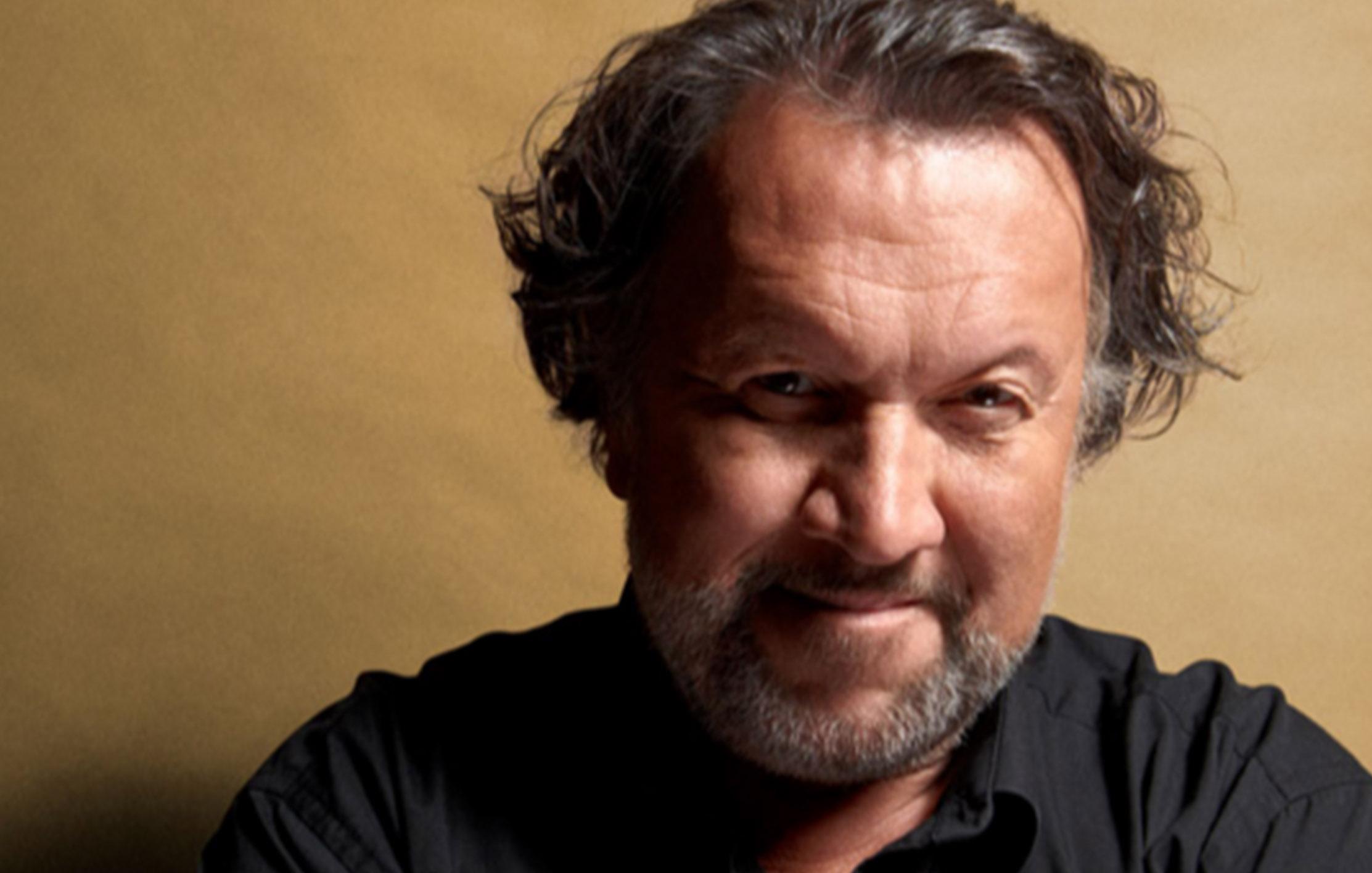 Bjørn Eidsvåg med band
