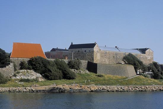Hallands kulturhistoriska museum lockar besökare med upplevelser i en unik historisk miljö. Foto: Arne Persson/Hallands kulturhistoriska museum.