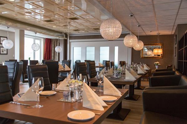 Havheim restaurant Hotell Frøya
