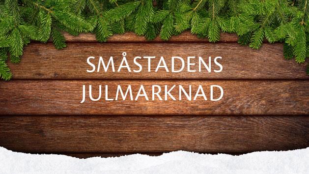 Småstadens julmarknad