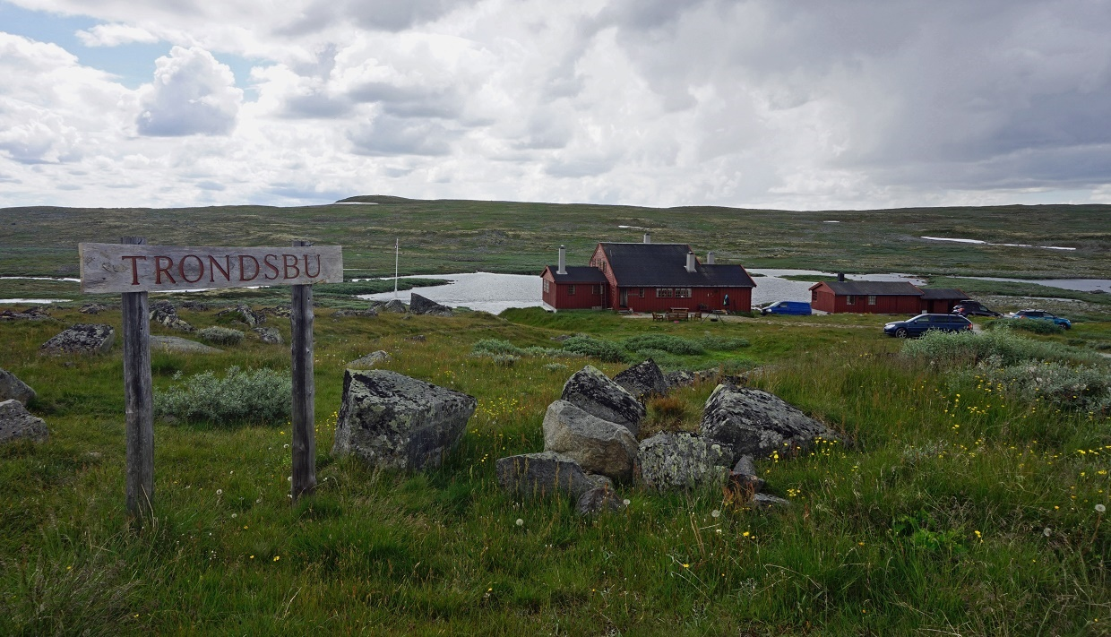 Accommodations nearby
