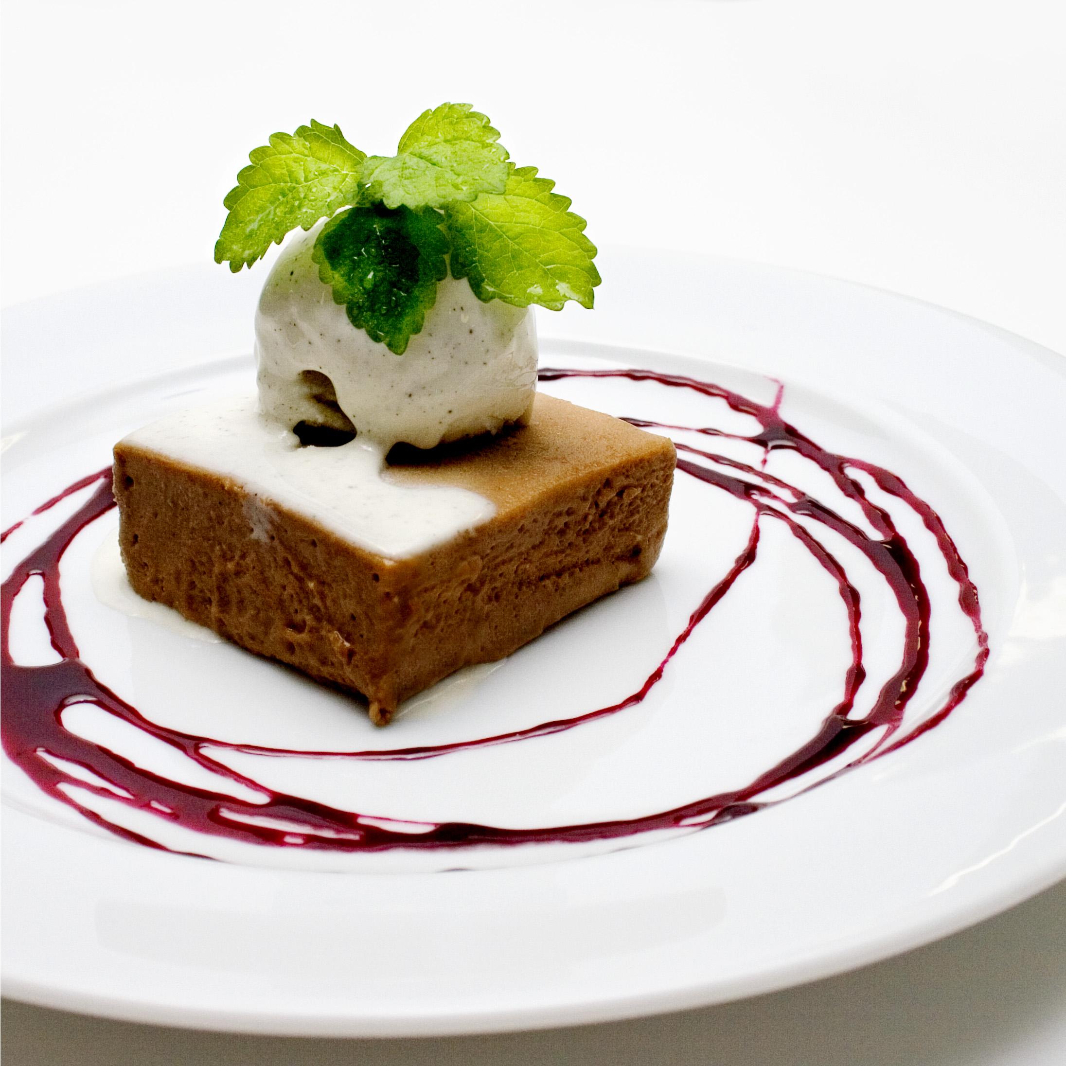 Dessertbild Pite Havsbad