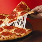 Pizza från gul o blå, Nya gul o blå