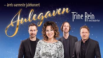 Trine Rein - Christmas present concert