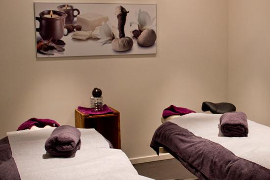 CitySpa Face & Body i Halmstad erbjuder en mängd olika kroppsbehandlingar