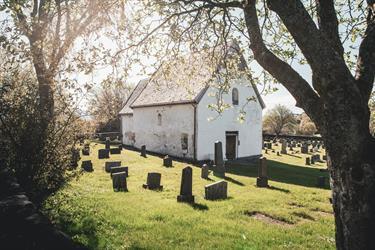 Guida omvisning i Moster Amfi og Moster Gamle Kyrkje