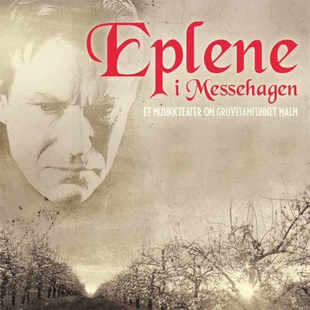 Eplene i Messehagen 2021