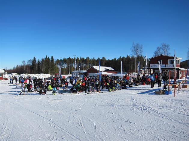 Bild från Piteå parallellen 2011
