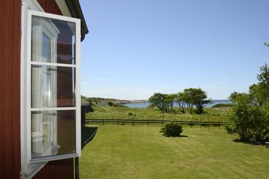 Kuggaviksgården, Åsa Vandrarhem STF, erbjuder konferenser och möten på den halländska västkusten.