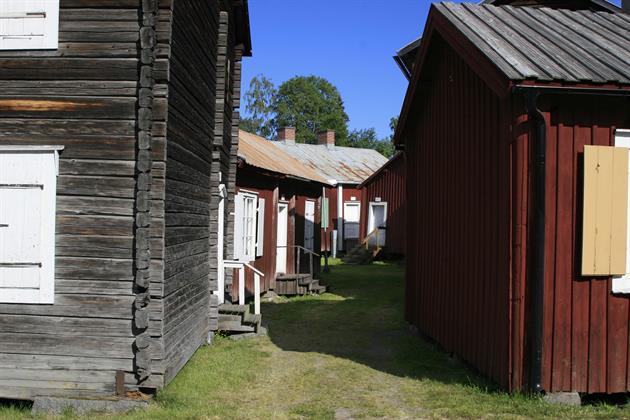Vy Kyrkstaden, Sofia Wellborg