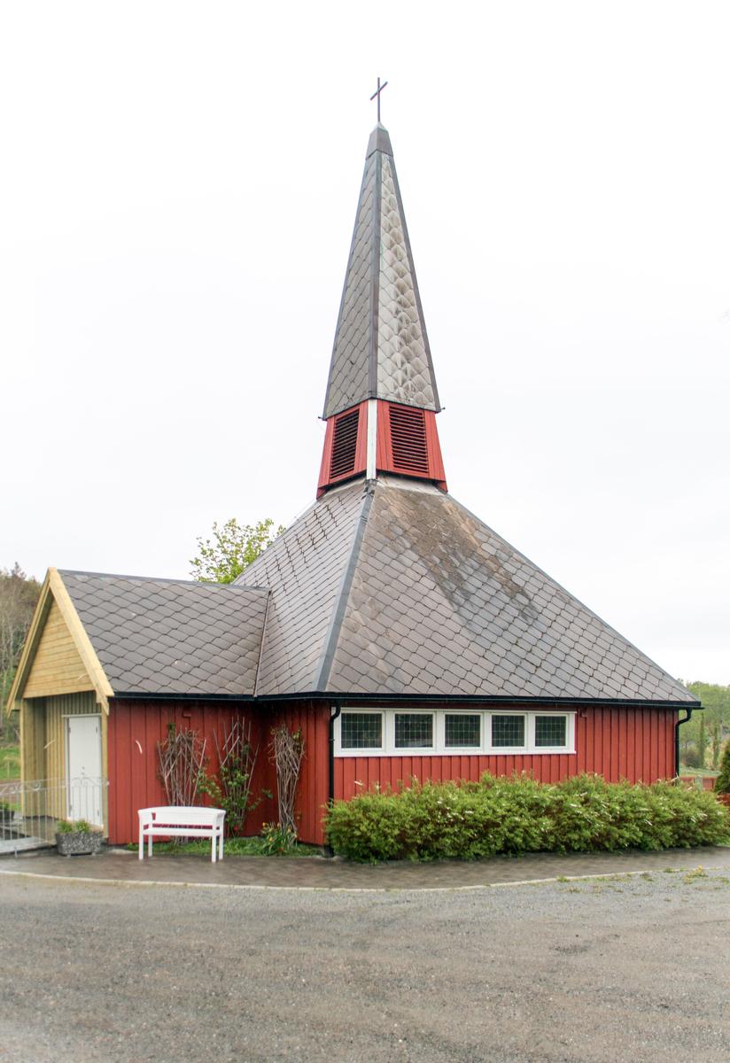 Frengen kirke