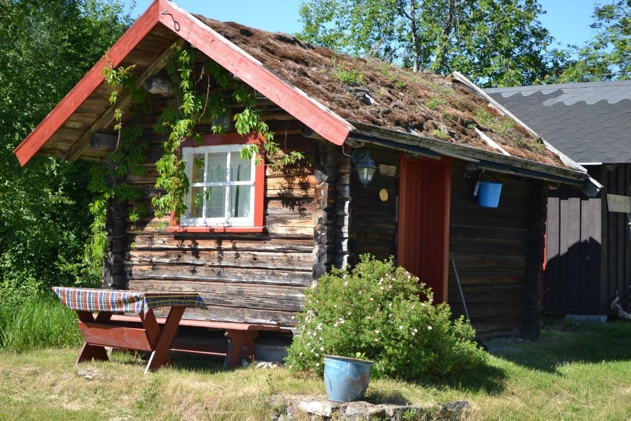 Sjøtveit Camping har hytter til utleie , © Sjøtveit Camping