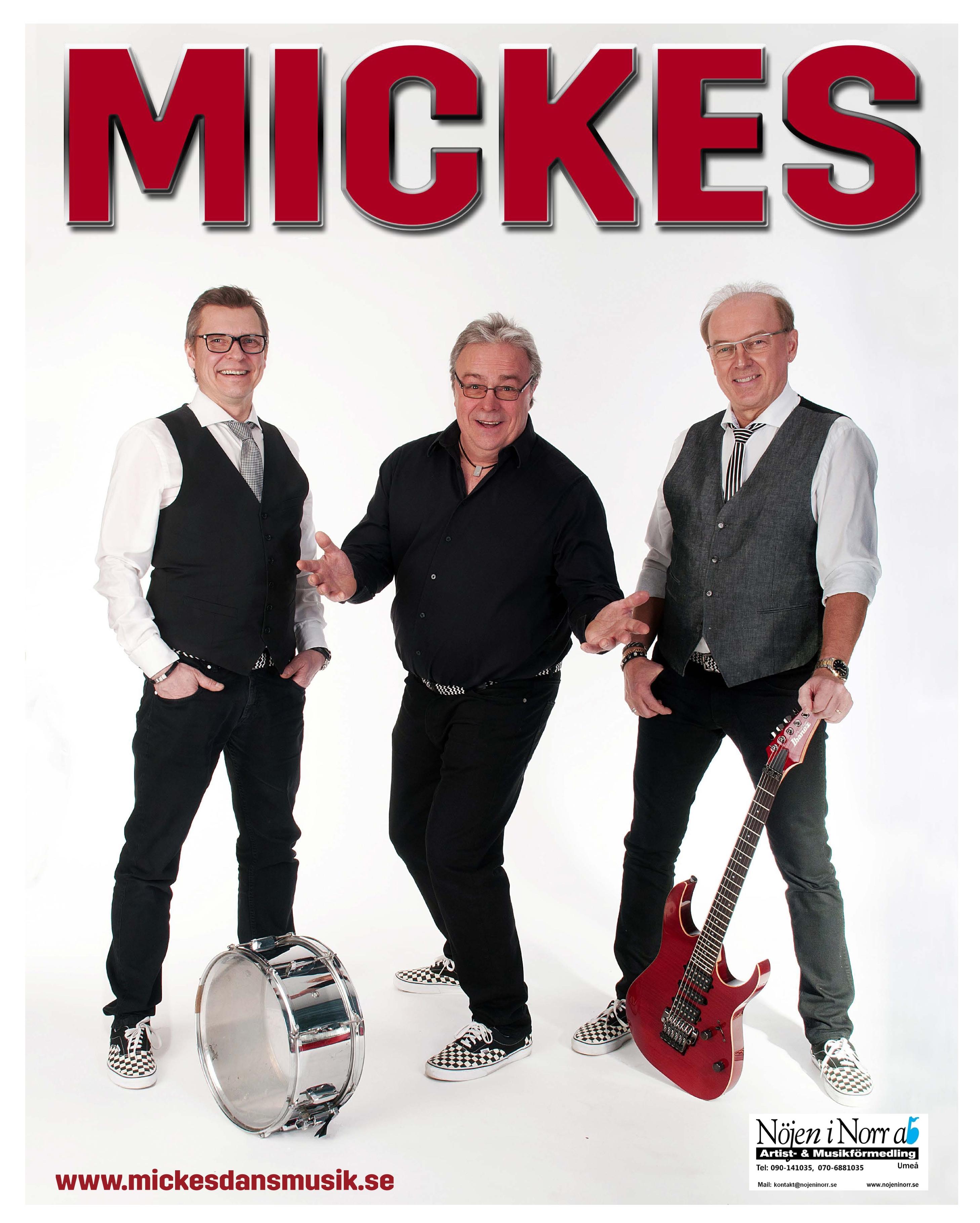 Mickes