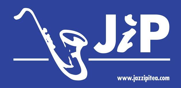 Logotyp Jazz i Piteå