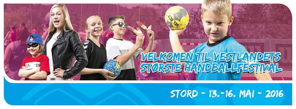 Handballfestivalen på Stord
