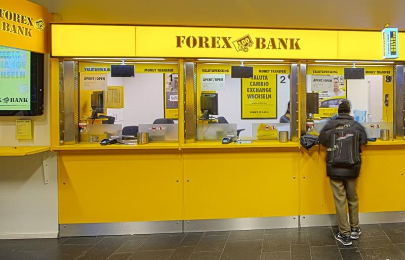 Forex bank norway