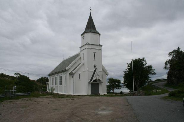Hallaren Church