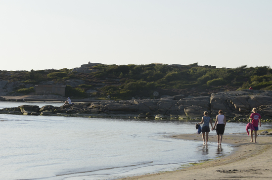 Ta en paus under konferensen och ta en promenad längs havet. Om du önskar arrangerade aktiviteter har Ugglarp.nu - Kurs & Konferens, söder om Falkenberg, ett stort smörgåsbord att välja mellan. Här finns bastu, relax, femkamp, skattjakt, strandspelsturnering och mycket mer.