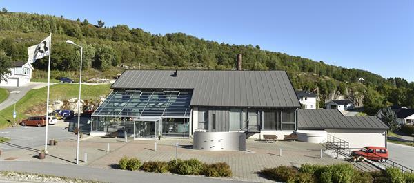 The Coastal Museum of Sør-Trøndelag