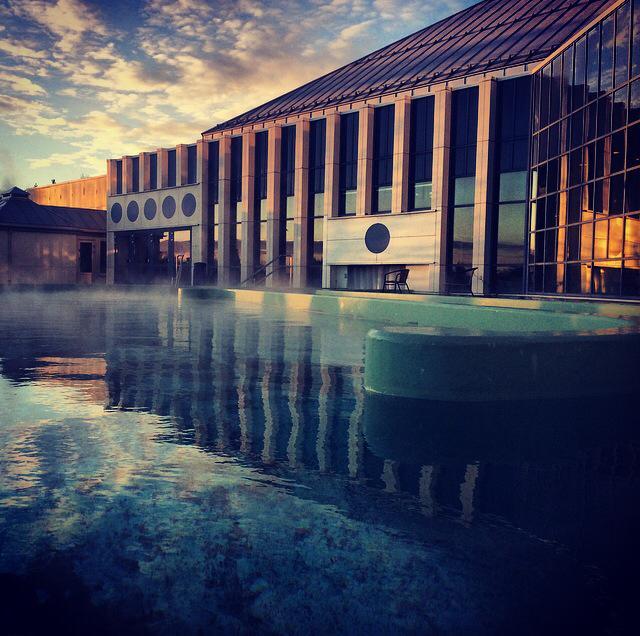 Badehotell i Langesund, Solkysten av Telemark., © Quality Hotel & Resort Skjærgården