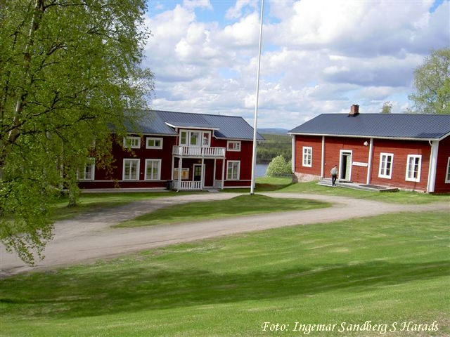 © Edefors Hembygdsförening