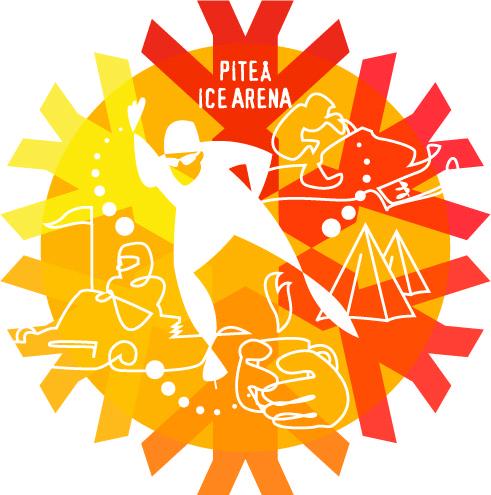 Loggo Piteå Ice Arena