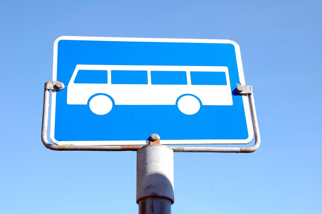 Buss til Gaustatoppen